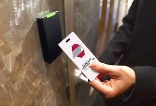 Keyless Entry Security Is A Better Way In And Out
