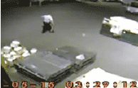 Watch criminal capture security videos - Verified CCTV