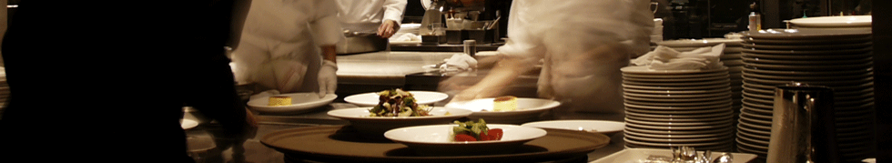 Restaurant Security Video Monitoring