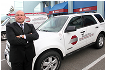 Commercial Security Alarm Systems