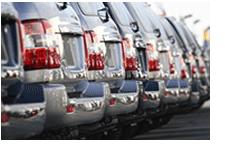 auto dealership security