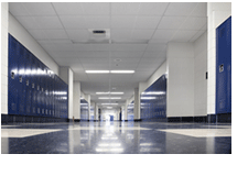 Sonitrol Security and Alarms for Schools, Colleges, Universities