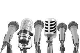 PressMicrophones