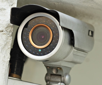 Surrey Commercial Security and Business Alarms. CCTV Burglar Alarms - Surrey Alarm Company