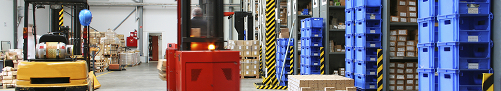 Warehouse, Distribution and Manufacturing Security