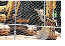 Construction Security CCTV Verified Video Monitoring