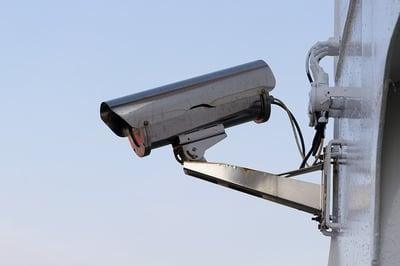 Sonitrol Sonavision Monitored Security