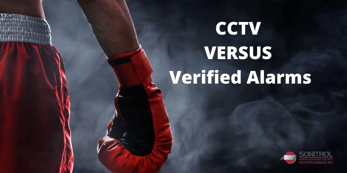 CCTV VS Verified
