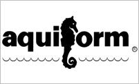 Aquiform Distributors Logo