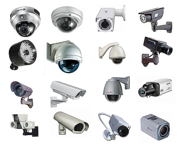 What Type Of CCTV Camera Should I Buy?